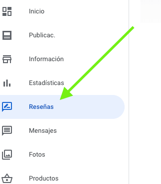 Gestionar Reseñas en Google Maps para SEO local